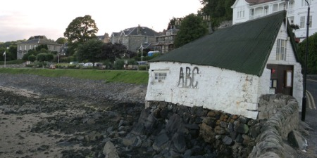 Aberdour Boat Club