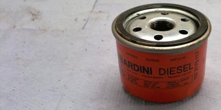 Lombardini oil filter