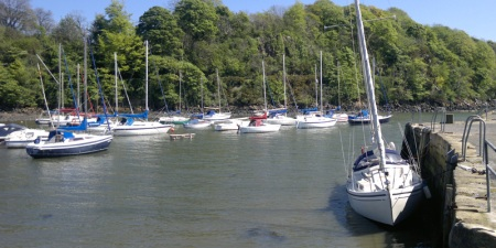 Macwester Malin Aberdour May 2012