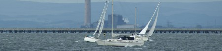 Macwester Malin yacht