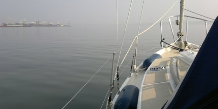 Macwester Malin return Port Edgar