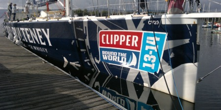 Old Pulteney clipper 70