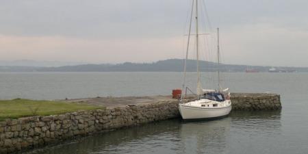 Macwester Malin Dalgety Bay